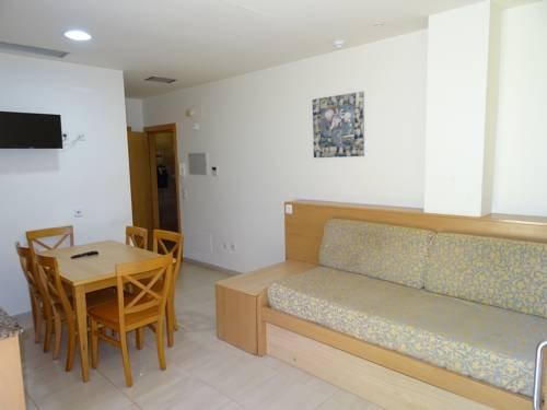 Apartamentos Selvapark - фото 9