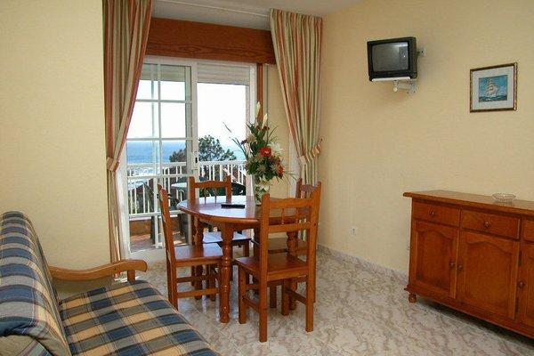 Apartamentos Coral Do Mar I - фото 13