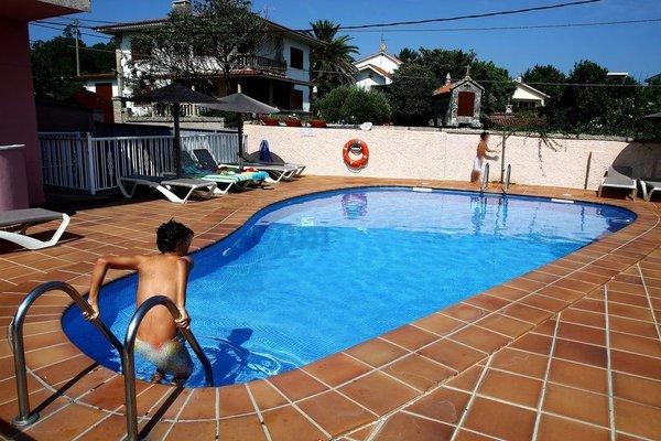 Apartamentos Coral Do Mar I - фото 19