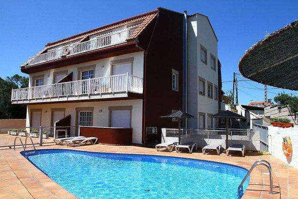 Apartamentos Coral Do Mar I - фото 21