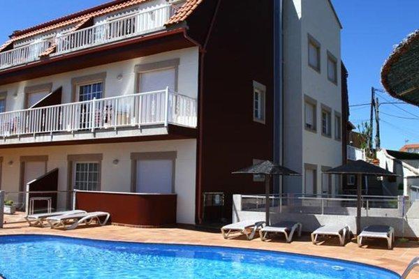 Apartamentos Coral Do Mar I - фото 22