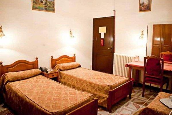 Гостиница «SUISSE», Алжир