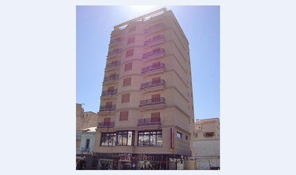 Гостиница «BRAHMI», Беджая
