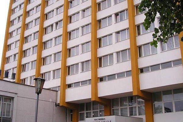 Intourist Hotel Brest, Брест