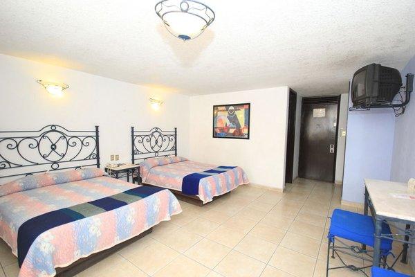Real de Minas Inn Hotel, Queretaro - фото 50