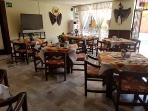 Real de Minas Inn Hotel, Queretaro - фото 12