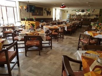 Real de Minas Inn Hotel, Queretaro - фото 13