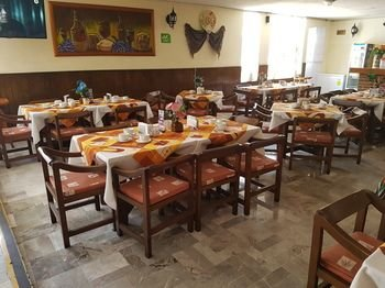 Real de Minas Inn Hotel, Queretaro - фото 14