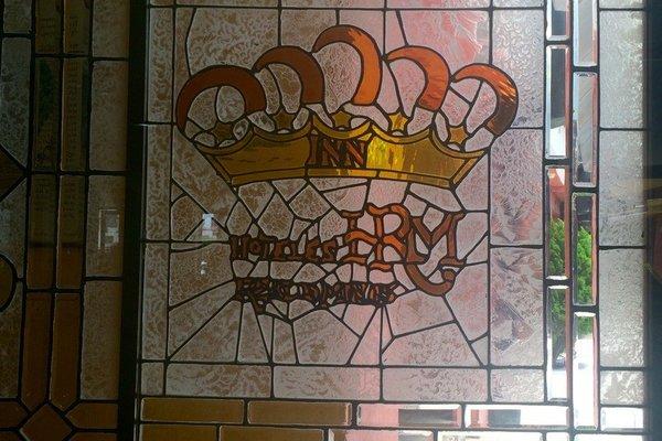 Real de Minas Inn Hotel, Queretaro - фото 15