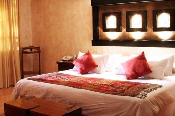 Real de Minas Inn Hotel, Queretaro - фото 2