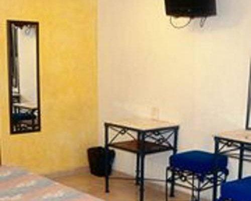 Real de Minas Inn Hotel, Queretaro - фото 7