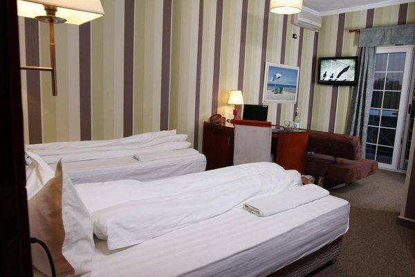 Bel Conti Hotel - фото 1