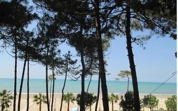 Bel Conti Hotel - фото 15