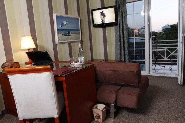 Bel Conti Hotel - фото 2