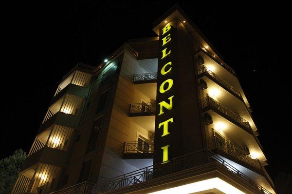Bel Conti Hotel - фото 22
