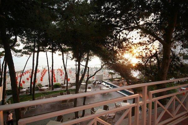 Bel Conti Hotel - фото 23