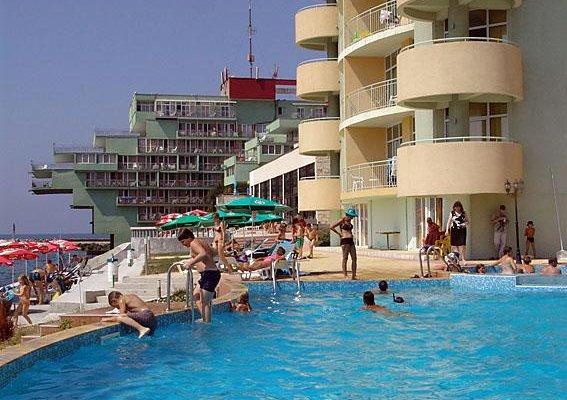 Interhotel Pomorie - фото 15