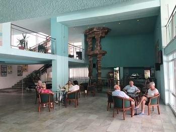 Interhotel Pomorie - фото 12