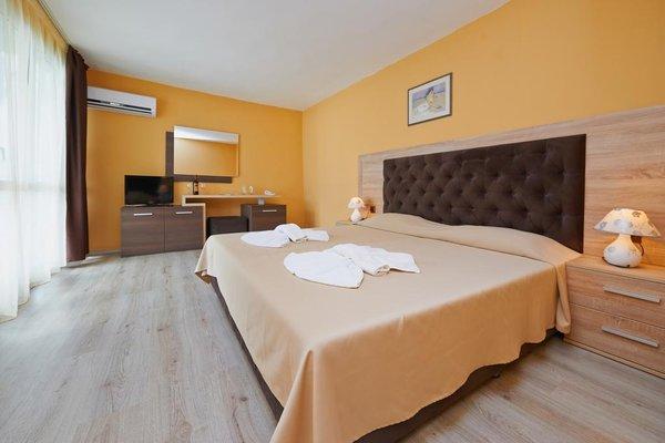 Interhotel Pomorie - фото 2