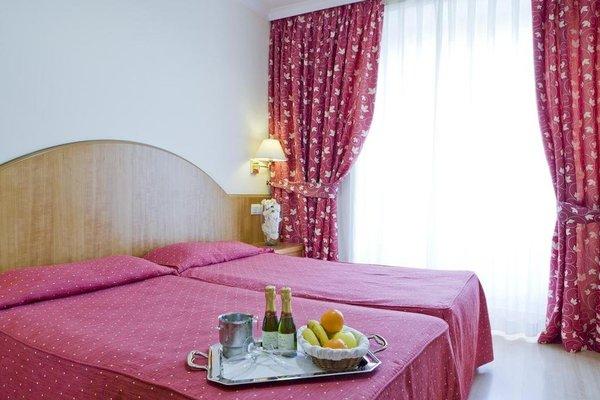 Hotel Europa - фото 1