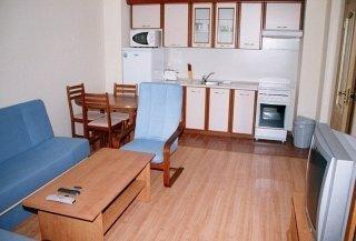 GT Messambria Fort Beach Apartments - фото 11