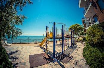 GT Messambria Fort Beach Apartments - фото 17