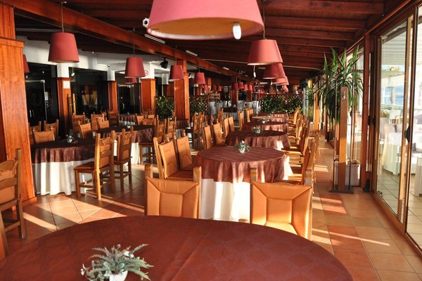 Hotel Vivas - фото 12