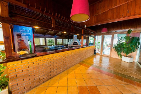 Hotel Vivas - фото 14