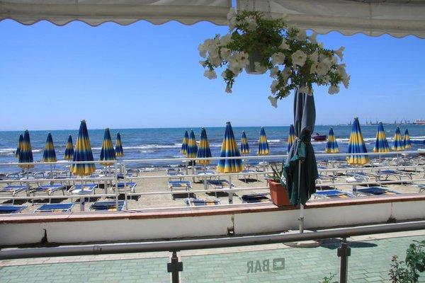 Hotel Vivas - фото 20