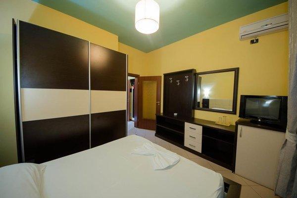 Hotel Vivas - фото 5