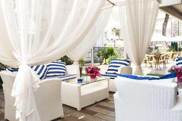 Hotel Capinera - фото 1
