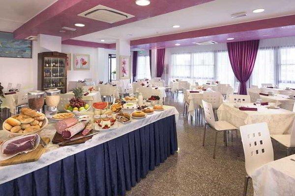 Hotel Capinera - фото 14
