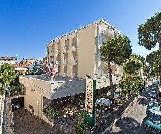 Hotel Capinera - фото 23