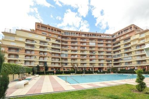 Гостиница «IRIS», Платжа де Гандиа