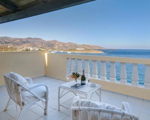 Гостиница «Di Mare», Агиос Николаос, Крит