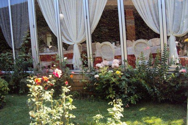 Hotel Dyrrah - фото 50