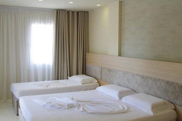 Hotel Dyrrah - фото 1