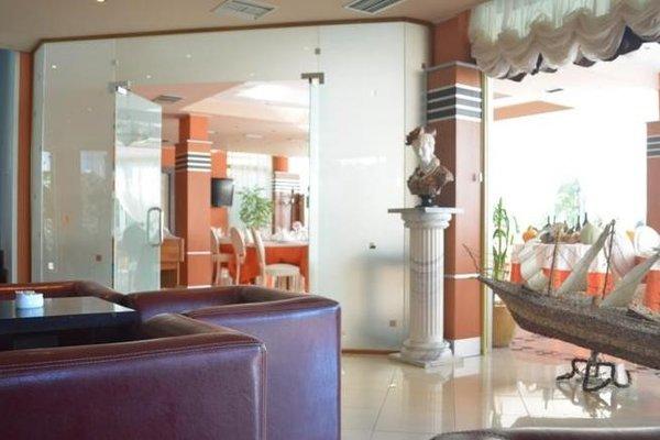 Hotel Dyrrah - фото 10