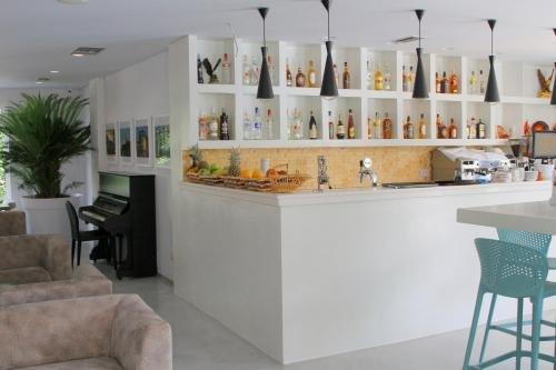 Hotel Dyrrah - фото 11