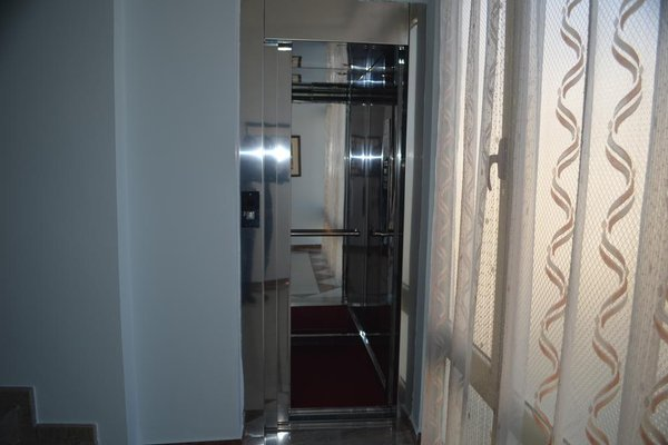 Hotel Dyrrah - фото 18