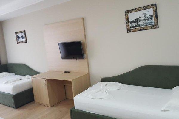 Hotel Dyrrah - фото 2
