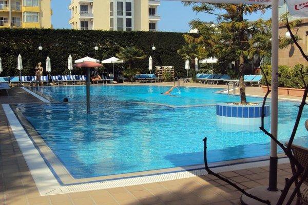 Hotel Dyrrah - фото 20