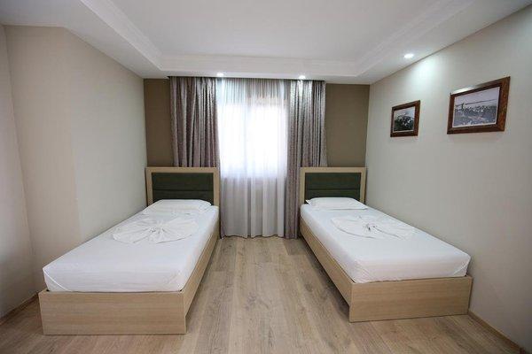 Hotel Dyrrah - фото 3
