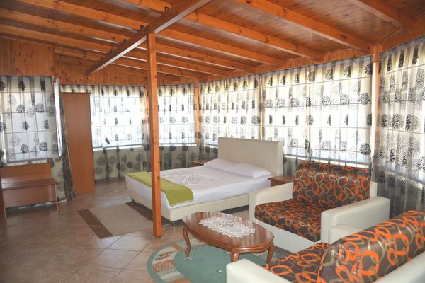 Hotel Dyrrah - фото 5