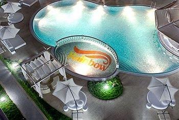 SB Rentals Apartments in Royal Dreams Complex - фото 14