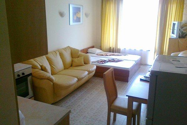 SB Rentals Apartments in Royal Dreams Complex - фото 4