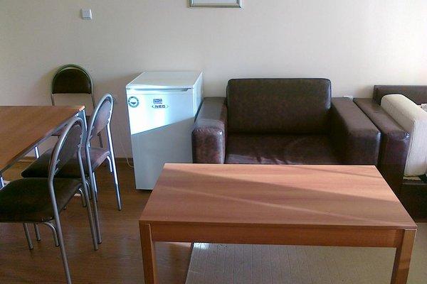 SB Rentals Apartments in Royal Dreams Complex - фото 8