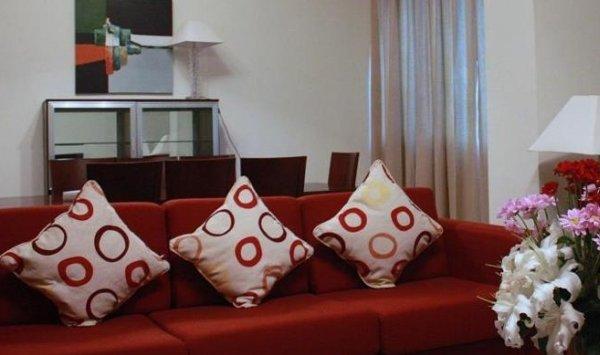 Гостиница «Asas Twin Tower», Доха