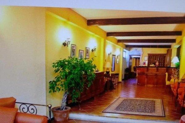 Villa Belvedere - фото 16