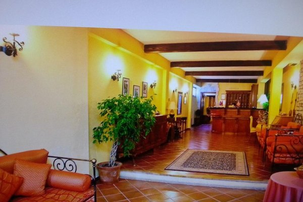 Villa Belvedere - фото 8